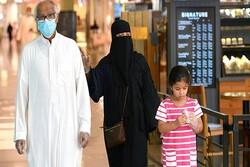 السعودية تمدد حظر الرحلات الجوية