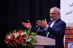 ایرانی وزیر تعلیم ہمدان پہنچ گئے