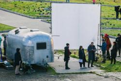 فیلمبرداری در مسکو از سر گرفته میشود