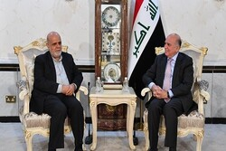Iran, Iraq underline development of bilateral coop.
