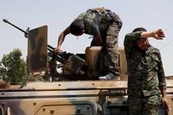 إصابة عدد من مسلحي ميليشيا قسد في أرياف الرقة ودير الزور والحسكة