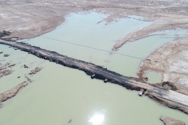 سیمان رایگان و کمک 40 میلیارد تومانی به سیل زدگان خوزستان