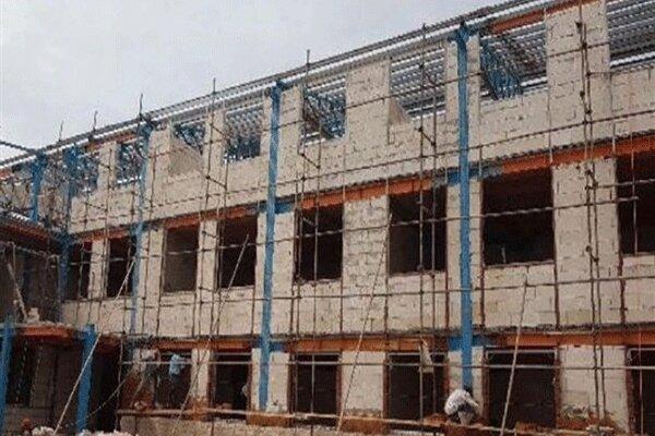 ۱۰۰ پروژه مدرسه سازی در زنجان اجرا می شود