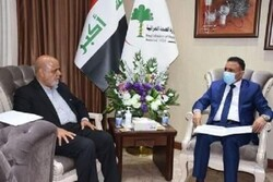 Iran, Iraq discuss expansion of healthcare cooperation