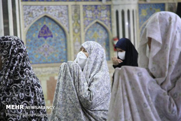 Friday prayers to be held in Tehran as of June 26