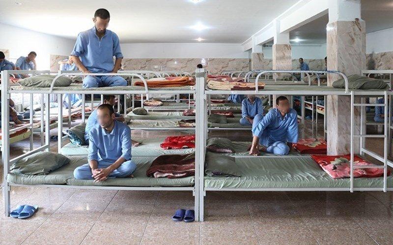 اجرای طرح ساماندهی معتادین متجاهر در استان/معتادکارتن خواب نداریم