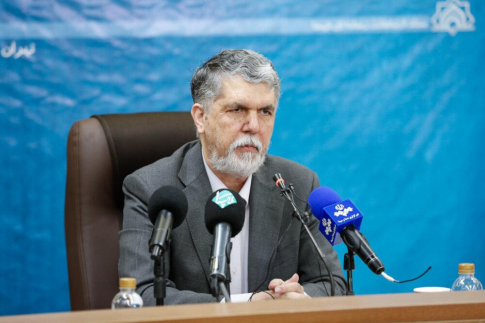 پیام تسلیت وزیر ارشاد در پی درگذشت محمد ابوالحسنی