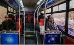 لزوم افزایش رعایت دستورالعمل های بهداشتی درناوگان حمل ونقل شهری
