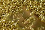 افت دلار قیمت جهانی طلا را بالا برد