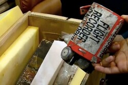 Flight 752 black box to be decrypted in France in July: ICAO