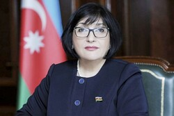 Azeri speaker stresses expansion of parliamentary ties with Iran