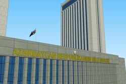 Azerbaycan'dan İran'ın yeni meclis başkanına tebrik mesajı