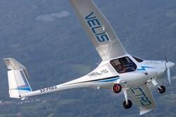 اروپاییها برای اولین بار به هواپیمایی برقی مجوز پرواز دادند