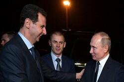 روسيا: لن نتخلى عن سوريا في هذه الأوقات