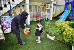 تعطیلی مهدهای کودک آذربایجانغربی تا آخر هفته تمدید شد