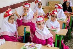 کرمانشاه امسال ۳۳هزار کلاس اولی دارد