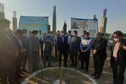 فاز نخست عملیات اجرایی طرح ملی مسکن در گلستان آغاز شد