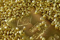 بدترین سقوط قیمت جهانی طلا از اوایل ژانویه تاکنون ثبت شد