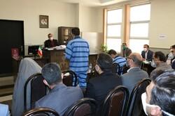 برگزاری جلسه دادگاه رسیدگی به پرونده ۳ هزار صفحه ای شهرداری صدرا