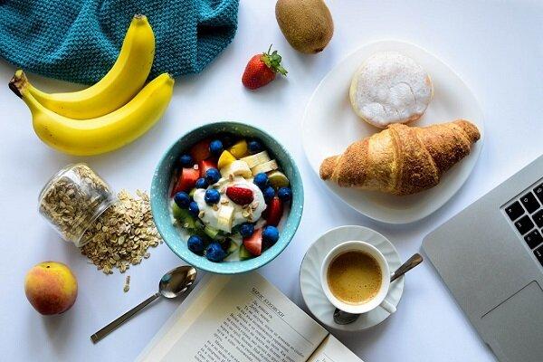 ارتباط حذف وعده صبحانه و از دست دادن مواد مغذی بدن
