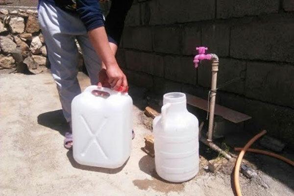 داستان تکراری قطعی آب در شهر قدس/مدیرآبفا: مشکل حل شد