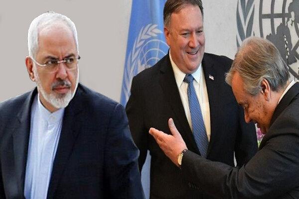 آمریکا و آخرین تیرهای ترکش در برابر ایران