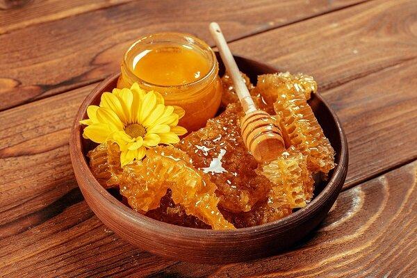 عسل طبیعی شیمبال