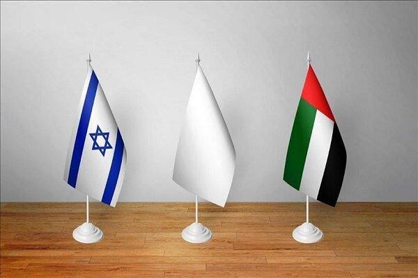 """""""الجبهة الشعبية"""": الإمارات تساند الكيان الصهيوني ضد مصالح الفلسطينيين"""