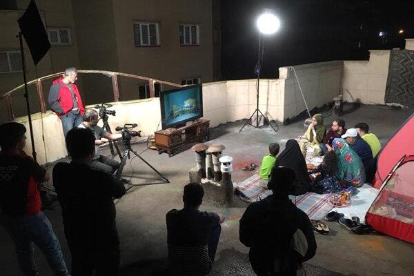 کرونا رقابت «خانه ما» را آنلاین کرد/ اولویت حفظ کرامت خانواده است