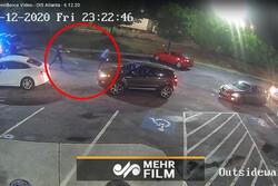 ABD'de bir siyah daha polis tarafından vuruldu!