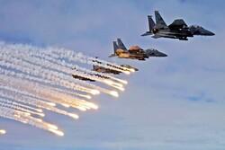 الطيران السوري يشن غارات جوية في إدلب
