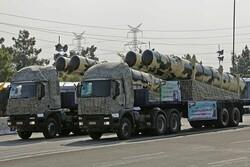 ايران ستزيح الستار عن من إنجازات دفاعية جديدة