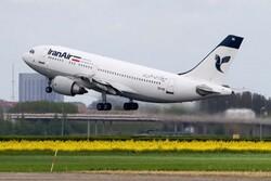 """إستئناف الرحلات الجوية بين """"إيران"""" و""""تركيا"""""""