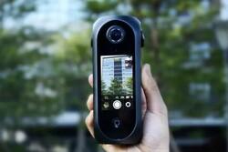 دستگاه کوچک برای ثبت ویدئوی ۸K ساخته شد