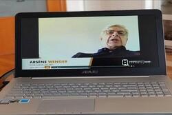 توصیه آرسن ونگر به سرمربی تیم ملی فوتبال ایران