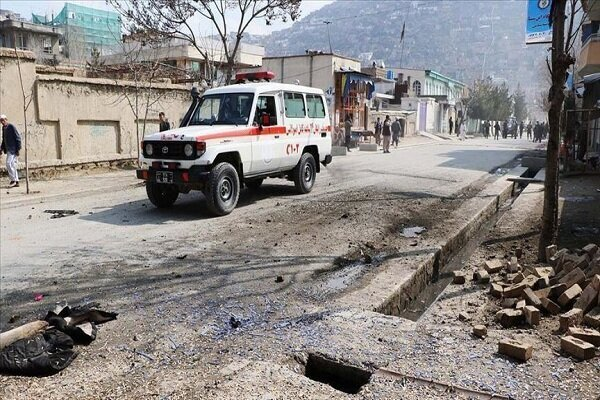 إغتيال ثالث إمام مسجد خلال اسبوعين في افغانستان