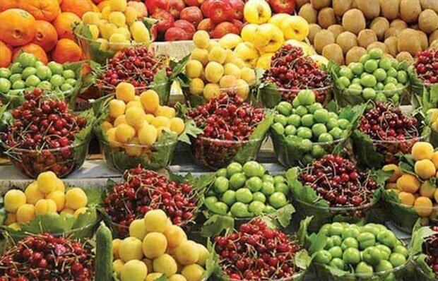 مقام مسئول : میوه میخرم اما نمی توانم تایید کنم گران است
