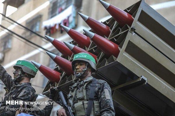 """القدرة الصاروخية لحركة """"حماس"""" تثير جنون ورعب الكيان الصهيوني"""