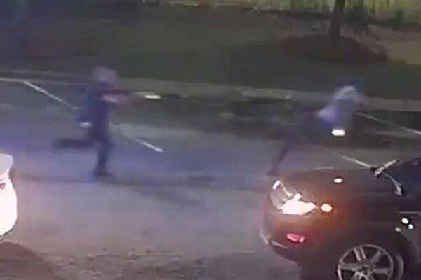 US Police kills another black man amid 'Black Lives Matter' protests