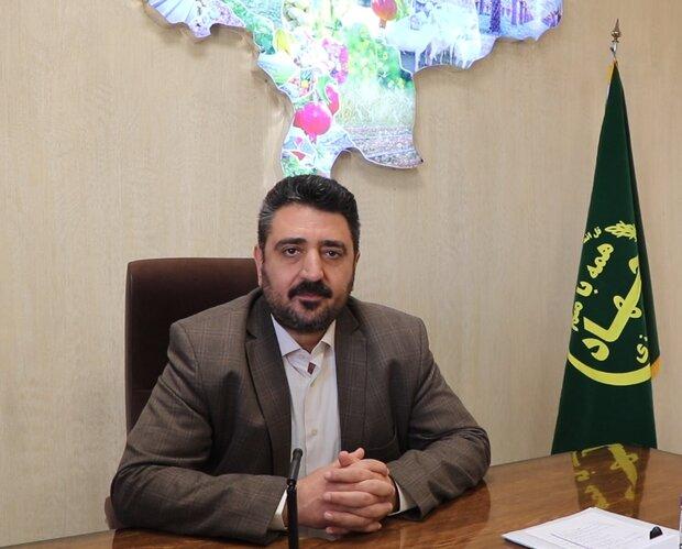 اصفهان رتبه سوم تولید قارچ خوراکی در کشور را دارد