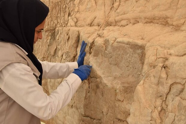حمام تاریخی «زرهان» شهر تویسرکان مرمت میشود