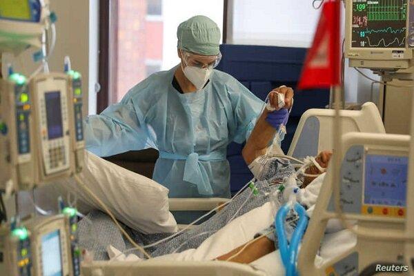 إرتفاع هائل في عدد إصابات ووفيات فيروس كورونا في أمريكا