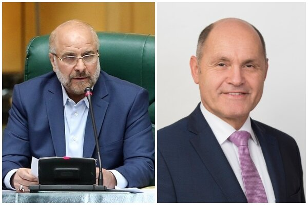 Austria felicitates Ghalibaf on election as Iran's Parl. speaker