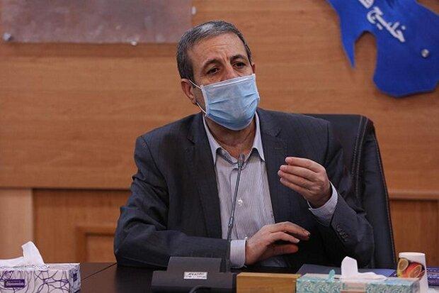 پرونده واحدهای تولیدی و صنعتی استان بوشهر در بانکها معطل نشود