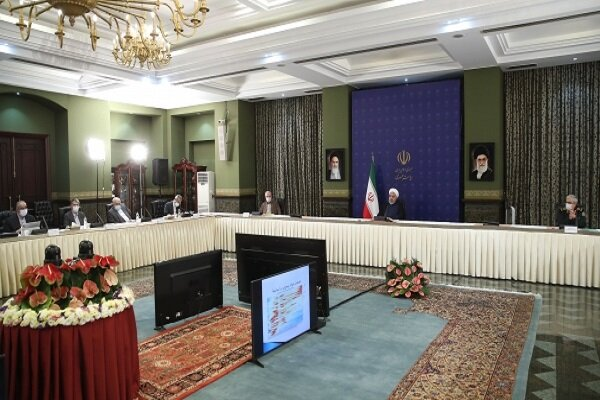 US threatening IAEA's Board of Governors, UNSC: Pres. Rouhani
