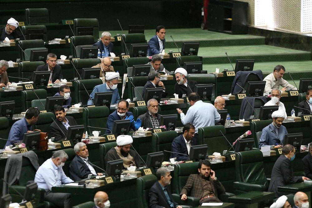 اعضای هیئت نظارت بر رفتار نمایندگان مجلس انتخاب شدند