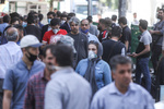 Iran confirms 2,186 infections,194 deaths in 24 hours