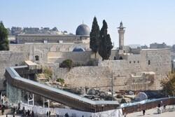 أوقاف القدس تنفي خبر السماح لرعايا الدول المطبعة بدخول الأقصى