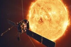 مدارگرد خورشیدی امروز از ۷۷میلیون کیلومتری خورشید می گذرد