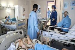 پرداخت ۵۰درصد غرامت استراحت پزشکی به بیماران کرونایی